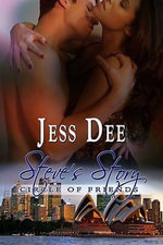 Circle of Friends: Steve's Story : Steve's Story - Jess Dee