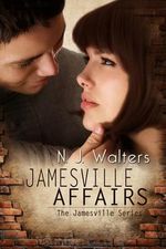 Jamesville Affairs - N. J. Walters