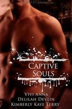 Captive Souls - Vivi Anna