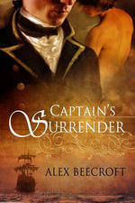 Captain's Surrender - Alex Beecroft