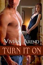 Turn It On : Turner Twins - Vivian Arend