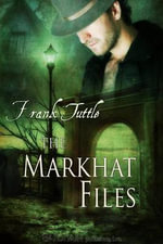 The Markhat Files : Markhat - Frank Tuttle