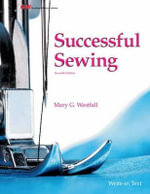 Successful Sewing - Mary G Westfall