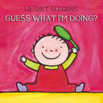 Guess What I'm Doing? - Liesbet Slegers