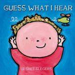 Guess What I Hear : Guess - Liesbet Slegers