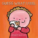 Guess What I Feel : Guess - Liesbet Slegers