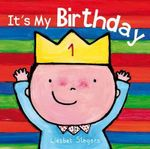 It's My Birthday - Liesbet Slegers