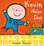 Kevin Helps Dad - Liesbet Slegers
