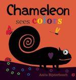Chameleon Sees Colors - Anita Bijsterbosch