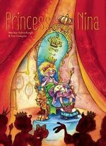 Princess Nina - Marlise Achterberg