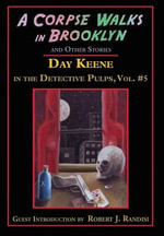 A Corpse Walks in Brooklyn and Other Stories - Day Keene