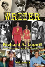 Writer Volume 1 - Richard A Lupoff