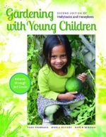 Gardening with Young Children - Sara Starbuck