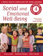 Social and Emotional Well-Being - Connie Jo Smith