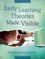 Early Learning Theories Made Visible - Miriam Beloglovsky