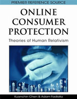 Online Consumer Protection : Theories of Human Relativism