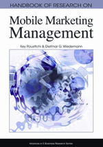 Handbook of Research on Mobile Marketing Management