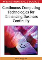 Continuous Computing Technologies for Enhancing Business Continuity - Nijaz Bajgoric