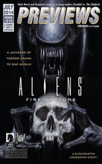 Previews July 2014 Issue 310 : Issue 310 - Allyn Gibson