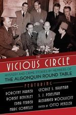 The Vicious Circle : Mystery and Crime Stories by Members of the Algonquin Round Table