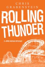 Rolling Thunder : A John Ceepak Mystery (John Ceepak Mysteries) - Chris Grabenstein