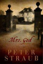 Mrs. God - Peter Straub