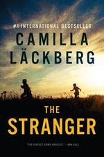 The Stranger - Camilla Lackberg