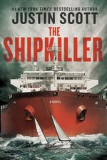 The Shipkiller : A Memoir - Juliet Barker