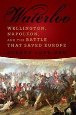 Waterloo - A New History : A New History - Gordon Corrigan