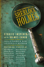 In the Company of Sherlock Holmes - Stories Inspired by the Holmes Canon : Stories Inspired by the Holmes Canon - Leslie S. Klinger