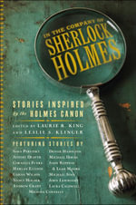In the Company of Sherlock Holmes : Stories Inspired by the Holmes Canon