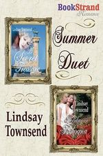 Summer Duet [A Secret Treasure, Holiday in Bologna] (BookStrand Publishing Romance) - Lindsay Townsend