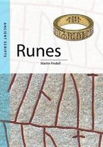 Runes : Ancient Scripts - Martin Findell