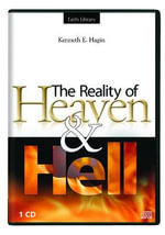 Reality of Heaven and Hell, the - Single CD - Kenneth E Hagin