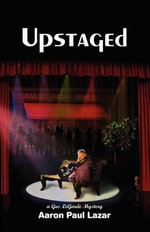 Upstaged - Aaron Paul Lazar
