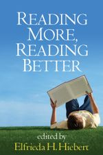 Reading More, Reading Better