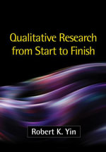 Qualitative Research from Start to Finish - Robert K. Yin