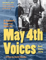 A Teacher's Resource Book For<em>May 4th Voices : Kent State, 1970</em>
