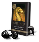 Brisingr [With Earbuds] : Playaway Top Young Adult Picks - Christopher Paolini
