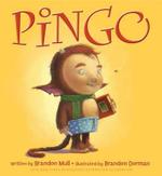 Pingo - Brandon Mull