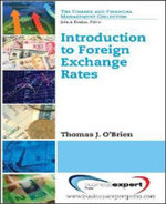 Introduction to International Financial Markets - Thomas J. O'Brien