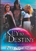 Key to Destiny - Piers Anthony