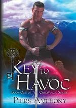 Key to Havoc - Piers Anthony
