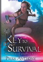 Key to Survival - Piers Anthony
