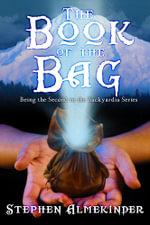 The Book Of The Bag - Stephen Almekinder