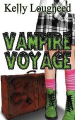 Vampire Voyage - Kelly Lougheed