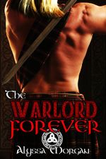 The Warlord Forever - Alyssa Morgan