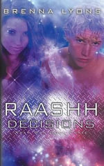 Raashh Decisions - Brenna Lyons