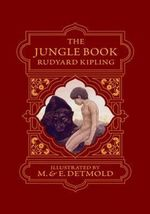 The Jungle Book : Calla Editions - Rudyard Kipling