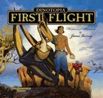Dinotopia : First Flight - James Gurney
